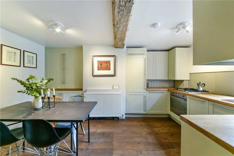 1 bedroom terraced house for sale - Trinity Green, Mile End Road, Bethnal Green, London, E1