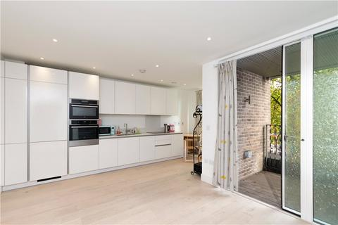 1 bedroom flat for sale - Rochester Place, London, NW1