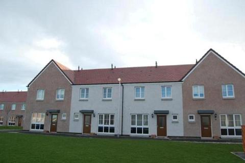 2 bedroom terraced house to rent - Whitehills Square, Charleston, Cove, AB12