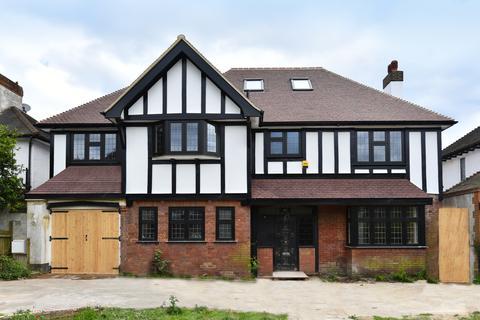 6 bedroom detached house for sale - North Road, London SE9