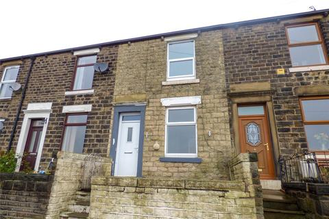 2 bedroom terraced house for sale - Greaves Street, Mossley, Ashton-under-Lyne, Greater Manchester, OL5