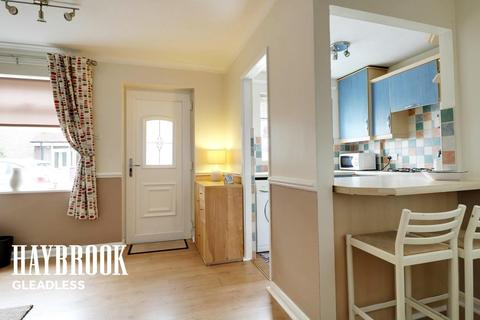 1 bedroom end of terrace house for sale - Sandby Drive, Sheffield, S14
