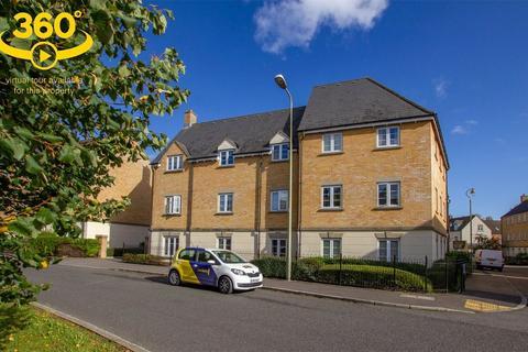 2 bedroom apartment to rent - Harvest Grove, Witney, Oxfordshire, OX28