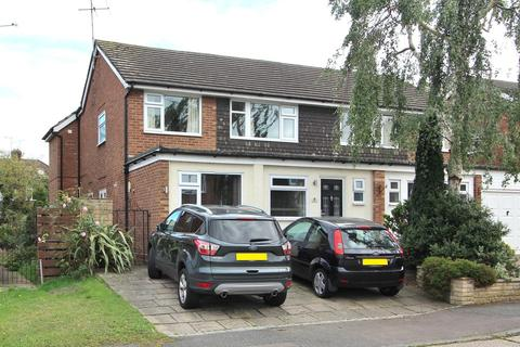 4 bedroom semi-detached house for sale - Chelmer Lea, Chelmsford, Essex, CM2