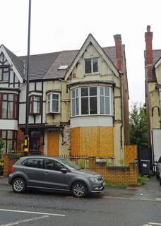 5 bedroom semi-detached house for sale - City Road, Edgbaston, Birmingham, West Midlands, B17 8LL