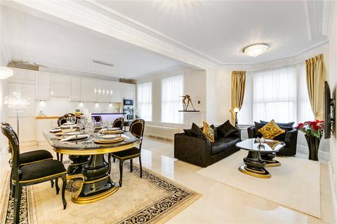 3 bedroom apartment for sale - Park Mansions, SW1X
