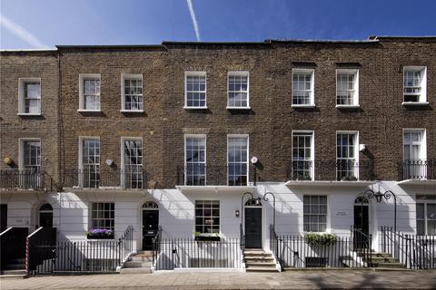 4 bedroom house for sale - Trevor Square, SW7