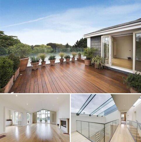 4 bedroom penthouse for sale - Hurlingham, SW6