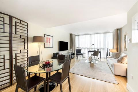 1 bedroom parking for sale - The Knightsbridge Apartments, SW7