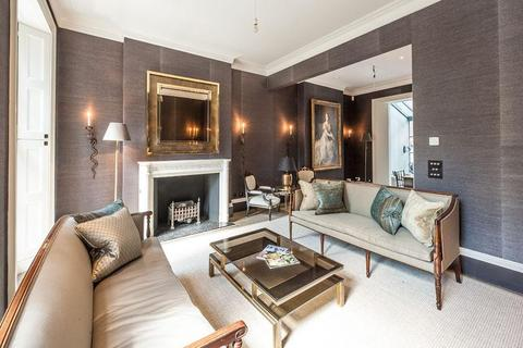 5 bedroom house to rent - Montpelier Square, SW7