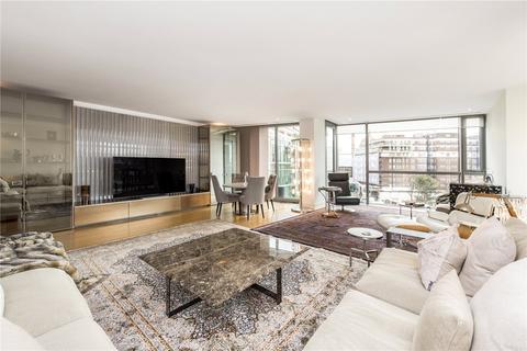 4 bedroom apartment to rent - Knightsbridge, SW7