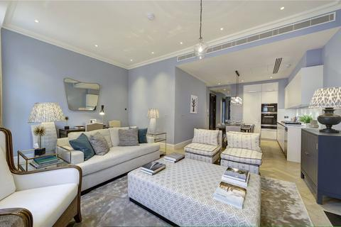3 bedroom apartment to rent - Hans Road, SW3
