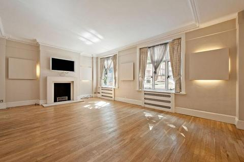 3 bedroom apartment to rent - South Audley Street, W1K