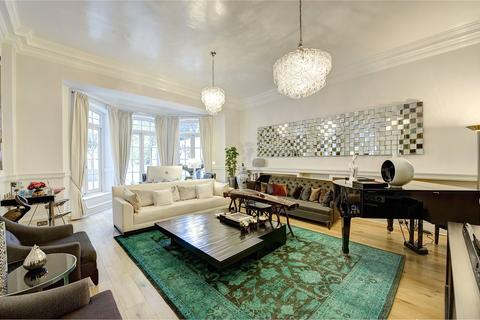6 bedroom terraced house to rent - South Audley Street, W1K