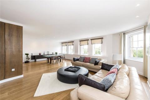 2 bedroom apartment to rent - Latymer House, W1J