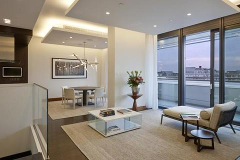 3 bedroom apartment to rent - Park House Apartments, W1K