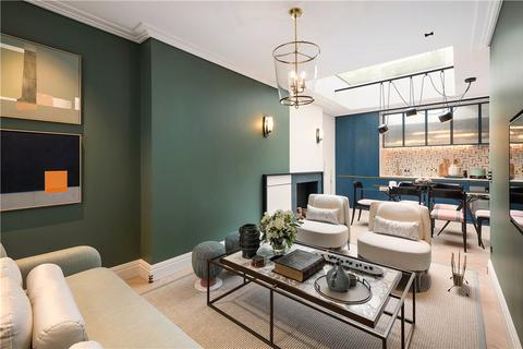 3 bedroom detached house for sale - Lowndes Place, London, SW1X