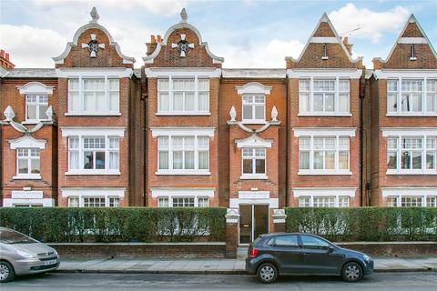 3 bedroom flat for sale - Cowley Mansions, Mortlake High Street, London