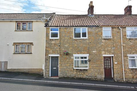 3 bedroom terraced house for sale - Silver Street, Ilminster, Somerset, TA19