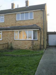 3 bedroom semi-detached house to rent - Laburnum Drive, Chelmsford CM2