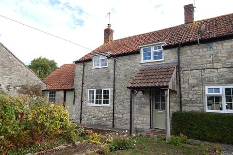 3 bedroom end of terrace house to rent - Parsonage Cottages, Back Street, West Camel, Yeovil, BA22