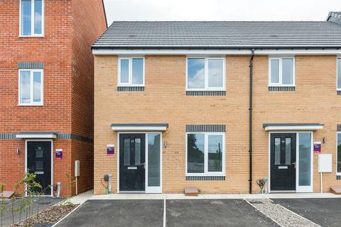 3 bedroom terraced house for sale - Baldwin Lane, Darlington, DL1