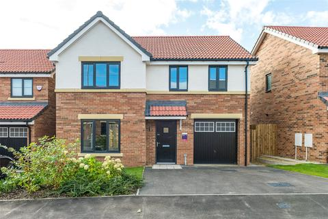 4 bedroom detached house for sale - 44 Saddler Drive, Stockton Road, Sedgefield, Durham, TS21
