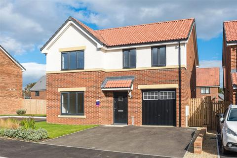 4 bedroom detached house for sale - 56 Saddler Drive, Stockton Road, Sedgefield, Durham, TS21