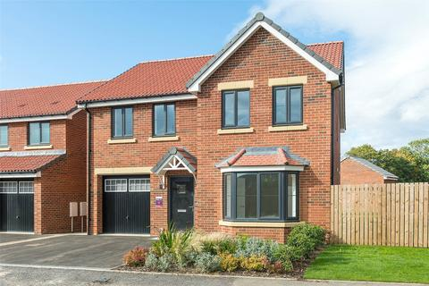 4 bedroom detached house for sale - 2 Lorimer Close, Stockton Road, Sedgefield, Durham, TS21