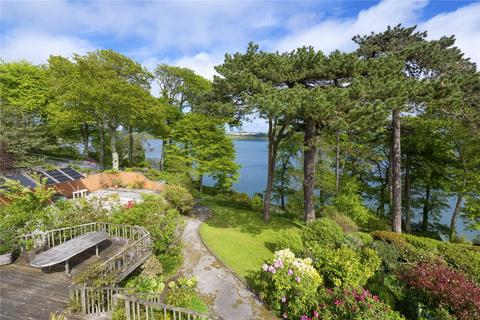 4 bedroom detached house for sale - Restronguet Point, Feock, Truro, Cornwall
