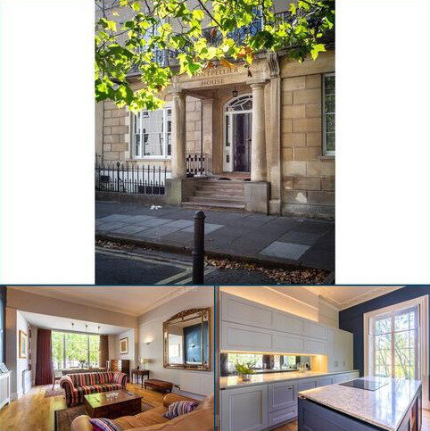 2 bedroom flat for sale - Suffolk Place, Cheltenham, Gloucestershire, GL50
