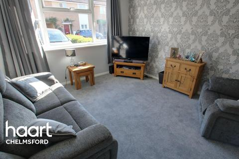 3 bedroom terraced house for sale - Hobart Close, Chelmsford