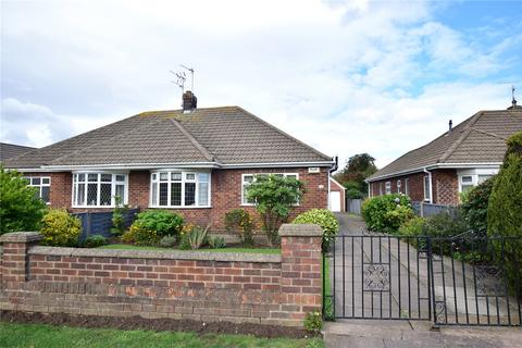 2 bedroom bungalow for sale - Westward Ho, Grimsby, Lincolnshire, DN34
