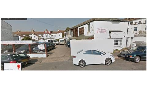 Plot for sale - Shelldale Road, Portslade BN41