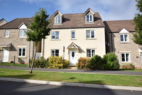5 bedroom detached house for sale - The Mead, Keynsham, Bristol, BS31 1FF