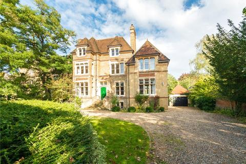 6 bedroom character property for sale - Bradmore Road, Oxford, Oxfordshire, OX2
