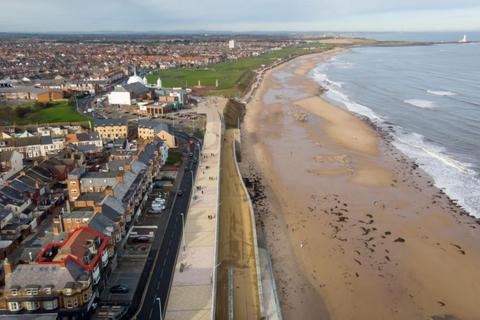 1 bedroom flat for sale - East Parade, Whitley Bay, Tyne and Wear, NE26 1PA