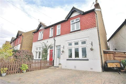 3 bedroom semi-detached house for sale - Oaks Road, Staines-upon-Thames, Surrey, TW19