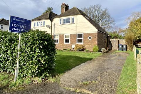 3 bedroom semi-detached house for sale - Malthouse Square, Beaconsfield, Buckinghamshire, HP9