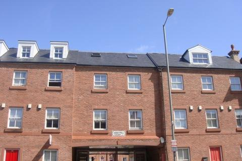 2 bedroom apartment to rent - Abbeymill Court