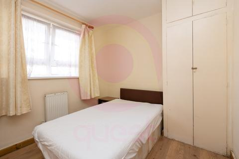 1 bedroom flat to rent - Grindall House, Darling Row, London E1