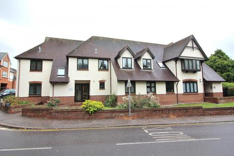 1 bedroom apartment for sale - Palmerston Lodge, High Street, Great Baddow, Chelmsford, Essex, CM2