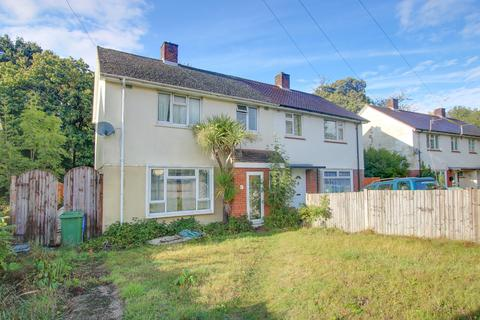 3 bedroom semi-detached house for sale - Barnfield Road, Weston