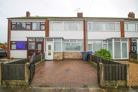 3 bedroom terraced house for sale -  Rochester Avenue,  Thornton-Cleveleys, FY5