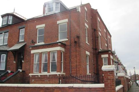 2 bedroom flat for sale - 24 BEACONSFIELD STREET, HEADLAND, HARTLEPOOL