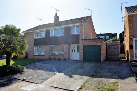 3 bedroom semi-detached house for sale - Newhayes Close, St Thomas, EX2