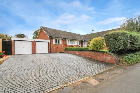 3 bedroom bungalow for sale - Box Tree Lane, Postcombe, Oxon, OX9