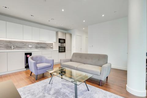 2 bedroom apartment for sale - Woodberry Down London N4
