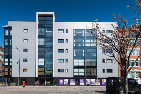 2 bedroom apartment to rent - Pall Mall, Liverpool