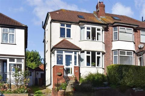 4 bedroom semi-detached house for sale - Prestbury Crescent, Banstead, Surrey